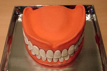 Вы верите, что это торты?