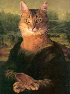 Мона Киса