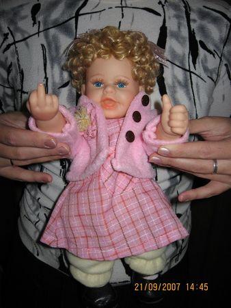 Куколка!!!
