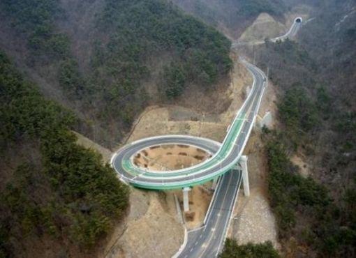 При таких дорогах главное - уметь читать карту!
