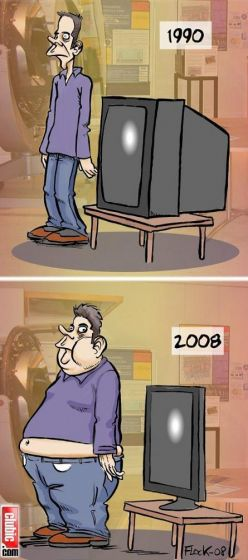 Карикатуры 2